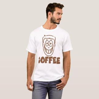 コーヒー! Tシャツ