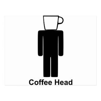 コーヒーhead.png ポストカード
