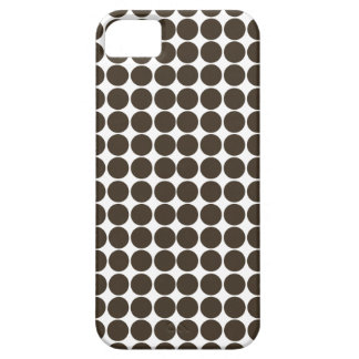 コーラのサファリの点 iPhone SE/5/5s ケース