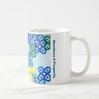 コーラの実の袋 コーヒーマグカップ