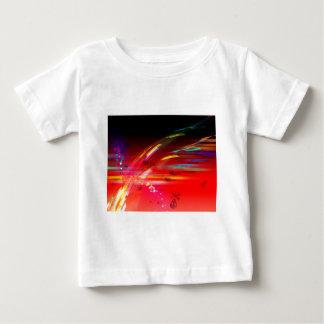 コールドフュージョンのパンクの芸術 ベビーTシャツ