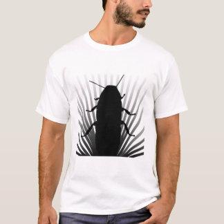 ゴキブリの光線 Tシャツ