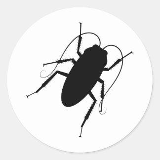 ゴキブリ ラウンドシール