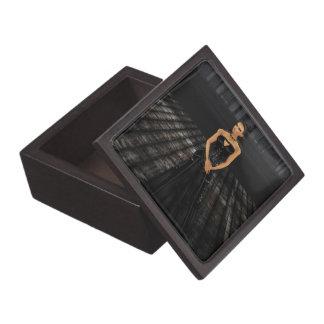 ゴシックの女の子の記念品箱 ギフトボックス