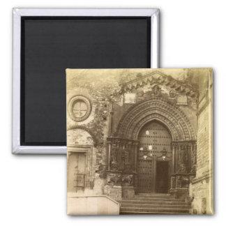 ゴシック様式ドア マグネット