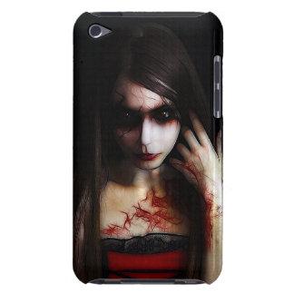 ゴシック様式一見 Case-Mate iPod TOUCH ケース