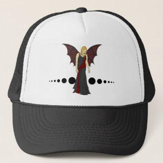 ゴシック様式妖精、帽子 キャップ