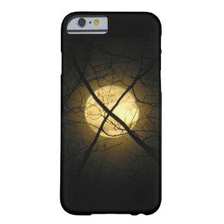ゴシック様式月 BARELY THERE iPhone 6 ケース