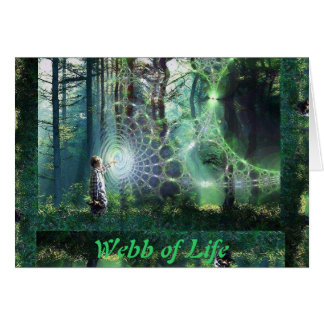ゴシック様式生命のWebb カード
