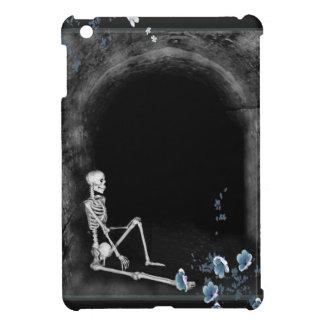 ゴシック様式骨組 iPad MINIカバー