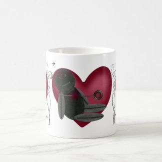 ゴシックEMO コーヒーマグカップ