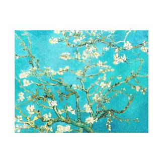 ゴッホのアーモンドの花 キャンバスプリント