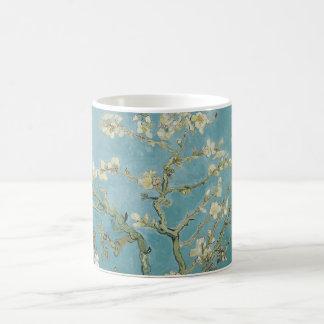 ゴッホのアーモンドの花 コーヒーマグカップ