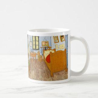 ゴッホの寝室 コーヒーマグカップ