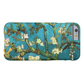 ゴッホの活気付くアーモンド木のファインアート BARELY THERE iPhone 6 ケース