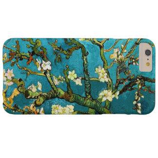 ゴッホの活気付くアーモンド木のファインアート BARELY THERE iPhone 6 PLUS ケース