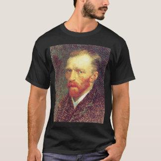 ゴッホ1887のselbstbildnisヴィンチェンツォウィレムvan gog tシャツ