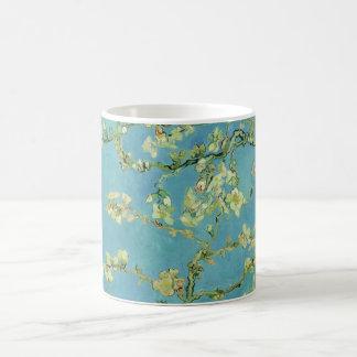 ゴッホ|のアーモンドの花| 1890年 コーヒーマグカップ