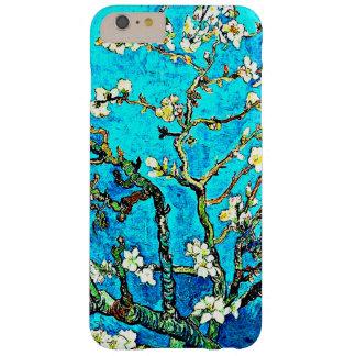 ゴッホ-アーモンドの花が付いている枝 BARELY THERE iPhone 6 PLUS ケース