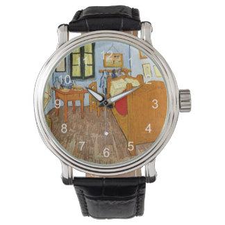 ゴッホ: ヴィンチェンツォの部屋 腕時計