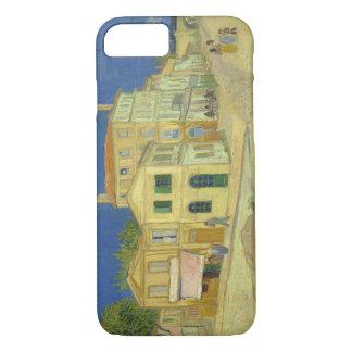 ゴッホ|黄色い家| 1888年 iPhone 8/7ケース