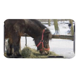 ゴトランドからの最初に原産の馬 Case-Mate iPod TOUCH ケース
