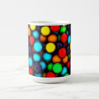 ゴム球 コーヒーマグカップ