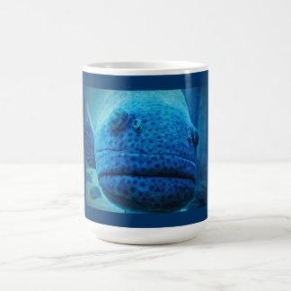 ゴリアテのハタのマグ コーヒーマグカップ