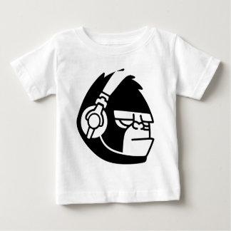 ゴリラ ベビーTシャツ