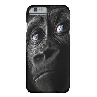 ゴリラ BARELY THERE iPhone 6 ケース