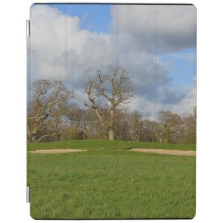 ゴルフを遊ぼう iPadスマートカバー