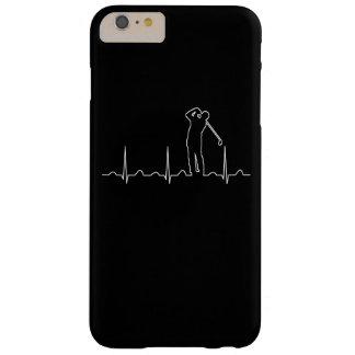 ゴルファーの心拍 BARELY THERE iPhone 6 PLUS ケース