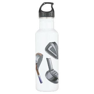 ゴルフクラブ ウォーターボトル