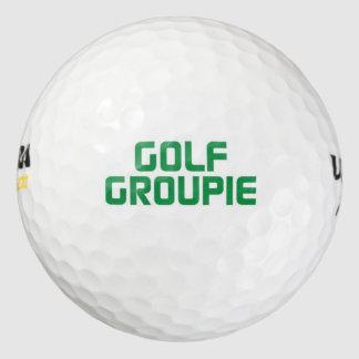 ゴルフグルーピー ゴルフボール