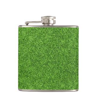ゴルフコースからの美しい芝生の質 フラスク