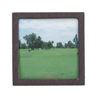 ゴルフコース ギフトボックス