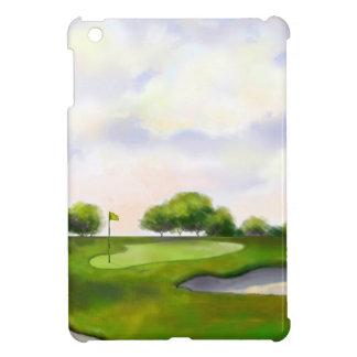 ゴルフコース iPad MINI CASE