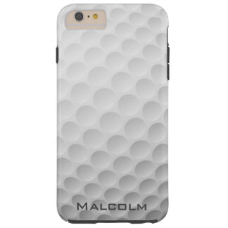 ゴルフデザインのiPhone6ケース Tough iPhone 6 Plus ケース