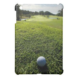 ゴルフフェアウェイのiPadの場合 iPad Miniカバー