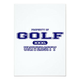 ゴルフ大学 カード