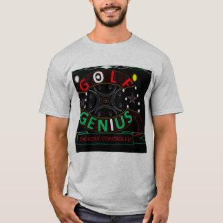 ゴルフ天才 Tシャツ
