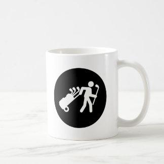 ゴルフ容器 コーヒーマグカップ