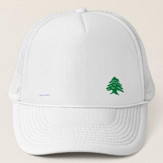 ゴルフ帽-レバノンのヒマラヤスギ キャップ