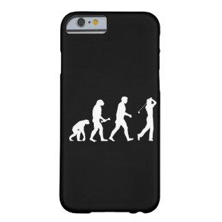 ゴルフ進化 BARELY THERE iPhone 6 ケース