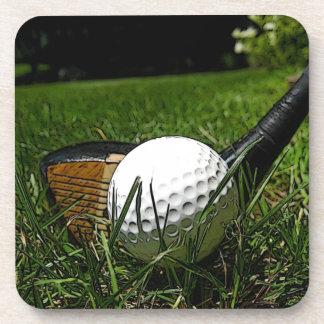 ゴルフ101コースター コースター