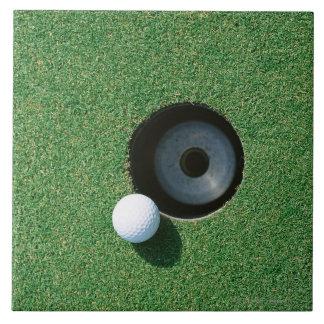 ゴルフ2 タイル