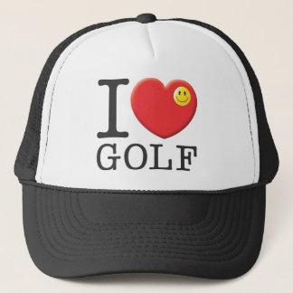 ゴルフ キャップ