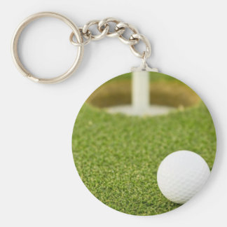 ゴルフ キーホルダー