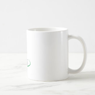 ゴルフ コーヒーマグカップ