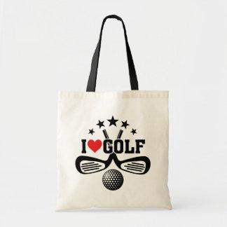 ゴルフ トートバッグ
